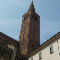 Duomo Piacenza 3 by Letina Ticcia