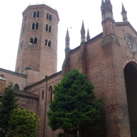 Basilica di Sant'Antonino - Piacenza by RatMan1234