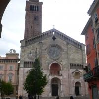 Duomo di Piacenza 1 by RatMan1234
