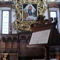 """Conferenza: """"La Biblioteca del Monastero"""""""
