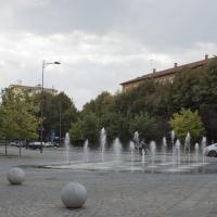immagine da Fontana di piazzale Libertà