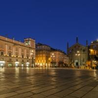 immagine da Piazza Cavalli