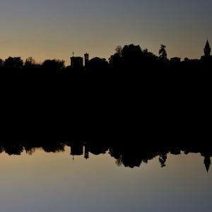 Visite Notturne al Castello di Rivalta