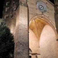Piacenza, Basilica di S. Antonio by Margherito1