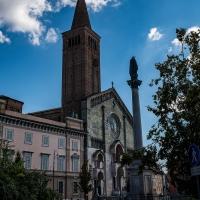 Piazza duomo piacenza photos de Giottodigitaleph