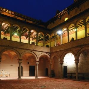 immagine da Castello di San Pietro in Cerro