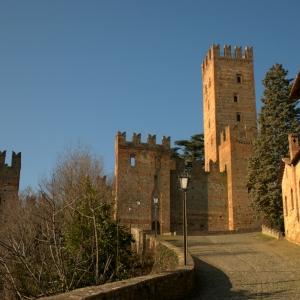 Rocca Viscontea - Rocca dalla Solata foto di: |Stefano Marchi| - Stefano Marchi