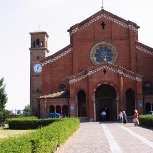Abbazia di Chiaravalle della Colomba Facciata by |pollobarca2|