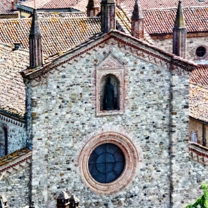Basilica di San Colombano photo by Luca Salvetti