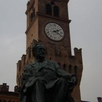 immagine da Monumento a Giuseppe Verdi