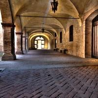 immagine da Rocca Sanvitale di Fontanellato