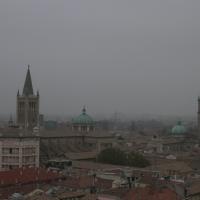 Parma - Battistero, Duomo e Basilica di S. Giovanni by Brdlgu