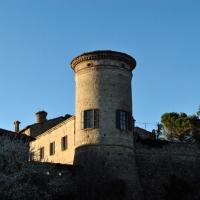 immagine da Castello di Scipione