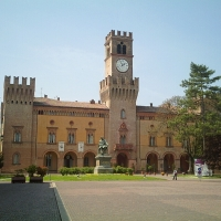 immagine da Rocca Pallavicino