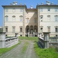 immagine da Villa Pallavicino