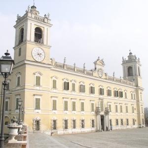 Reggia di Colorno - Reggia di Colorno dalla piazza foto di: |Provincia di Parma| - Provincia di Parma