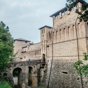 immagine da Castello di Felino