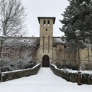 Castello di Felino - Ingresso foto di: |Piu Hotels| - Piu Hotels