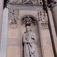 20180810 174438particolari del Duomo di Fidenza by Mariangela Calatroni