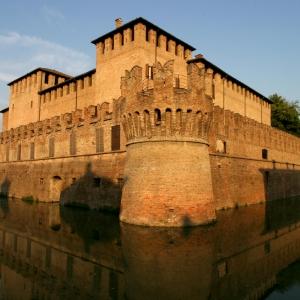 immagine da Rocca Sanvitale