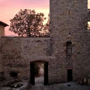 immagine da Castello di Contignaco
