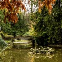 immagine da Giardino Urbano Storico - Parco Mazzini