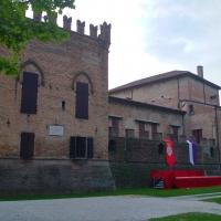 immagine da Rocca dei Rossi di San Secondo Parmense