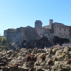 Fortezza di Bardi -  foto di: |Amanda Marzolini| - Ufficio Turistico