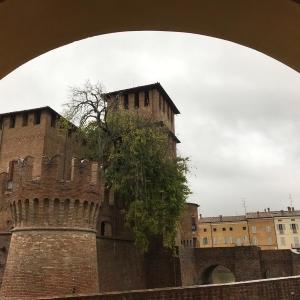 Rocca Sanvitale - Rocca Sanvitale di Fontanellato foto di: |Museo Rocca Sanvitale di Fontanellato| - Museo Rocca Sanvitale di Fontanellato