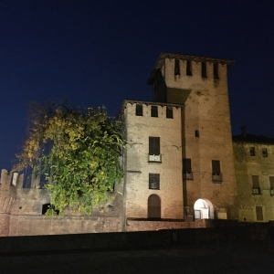 Spiriti in Castello