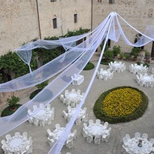 Castello di Montechiarugolo - Matrimonio al Castello foto di: |Luca Trascinelli| - Luca Trascinelli