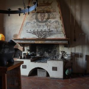 Antica Corte Pallavicina - L'antica cucina foto di: |Luca Rossi| - Luca Rossi