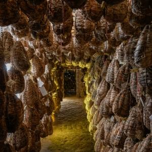 Antica Corte Pallavicina - La cantina dei Culatelli foto di: |Luca Rossi| - Luca Rossi
