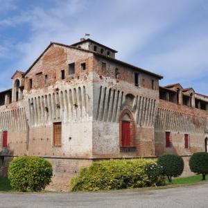 immagine da Castello di Roccabianca