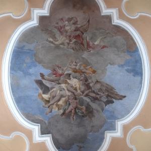 Rocca dei Terzi - Apollo che scaccia la notte foto di: |Luca Grandinetti| - Privata
