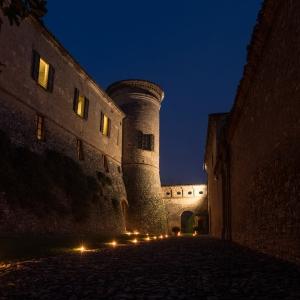 Castello di Scipione dei Marchesi Pallavicino: I misteri del Castello Millenario