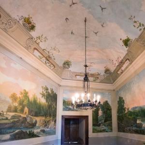 Castello di Tabiano - Stanza dei Bambini foto di: |Castello di Tabiano| - Castello di Tabiano