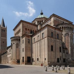Duomo di Parma foto di Pjt56