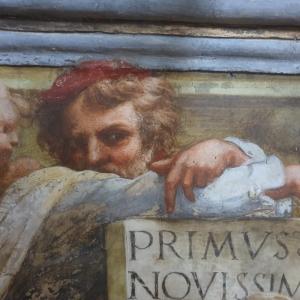 Monastero di San Giovanni Evangelista in Parma ed i capitoli più significativi della realtà monastica
