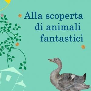 Animali fantastici e creature mitologiche in Rocca