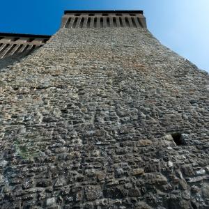 Castello di Varano De' Melegari - TORRE foto di: |SCARDOVA| - SCARDOVA