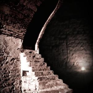 Castello di Varano De' Melegari - PRIGIONE MASTIO foto di: |MARCO TRIPPA| - MARCO TRIPPA