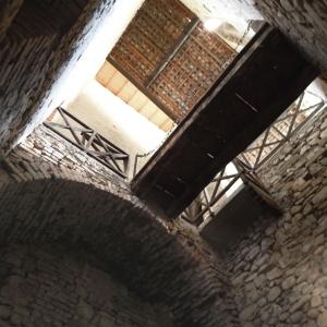 Castello di Varano De' Melegari - PONTE foto di: |SCARDOVA| - SCARDOVA