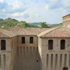Castello di Varano De' Melegari - TORRI foto di: |MARCO TRIPPA| - MARCO TRIPPA