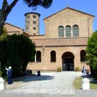 Sant'Apollinare in Classe - esterno foto di Mena Romio