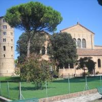 Ravenna S.Apollinare in Classe 01 by Simona1461
