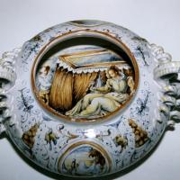 immagine da Museo Internazionale delle Ceramiche