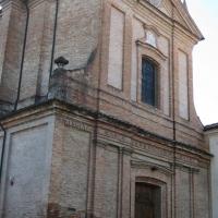immagine da Chiesa e Monastero della Beata Vergine del Carmine