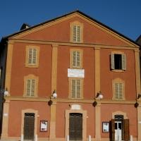 immagine da Teatro Rossini