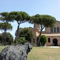 Basilica Sant'Apollinare in Classe (RA) 01 foto di Antonella Barozzi